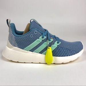 Adidas Questar Flow Green Running Shoes F36260